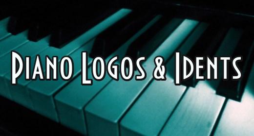 Piano Logos & Idents