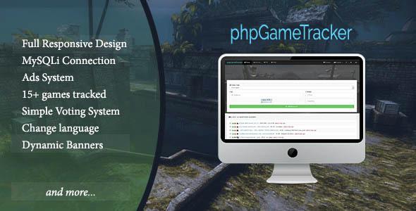 Download phpGameTracker
