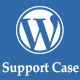 Support Case - WordPress Plugin