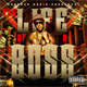 The Life Of A Boss Mixtape / Flyer or CD Template - GraphicRiver Item for Sale