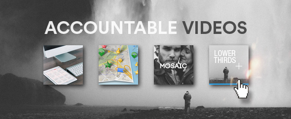 Accountable-Videos