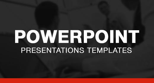 10+ Best Powerpoint Presentation Templates