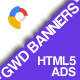 GWD - Ad Banner with HTML5
