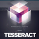 Tesseract Multi-Purpose WordPress Theme