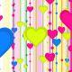 Heart Beeds - VideoHive Item for Sale