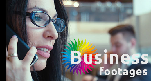 BUSINESS footages