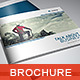 Business Brochure Printing Template