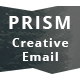 Prism - Creative Email
