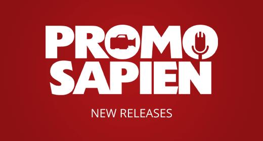 Promo Sapien Newest Tracks