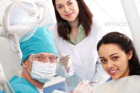 PhotoDune Dentist's office 1499283