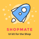 Shopmate - UI Kit for the Shop