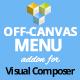 Slick Slide Menu Addon for Visual Composer