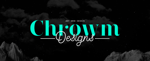 chrowmdesigns