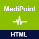 MediPoint | Responsive HTML5 Medical Template