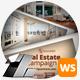 Real Estate Web Sliders