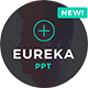 Download Eureka - Minimal PowerPoint Template from GraphicRiver