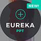 Eureka - Minimal PowerPoint Template