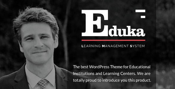 Download Eduka - Education & University WordPress Theme nulled download