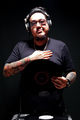 dj tatoo fat guy entertainment open chill out music