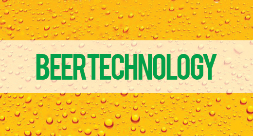 BEER TECHNOLOGY