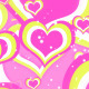Rising Hearts - VideoHive Item for Sale