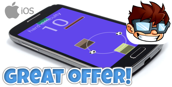 Download Duet Spinning iOS + IN APP PURCHASE + ADMOB + MORE !! nulled download