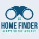 Home Finder Logo