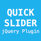 Quick Slider - jQuery Plugin