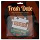Fresh Date Widget for Adobe Muse