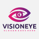 Vision Eye Tech Logo