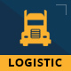 Logiscargo - Logistics and Cargo WordPress Theme