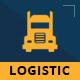 Logiscargo – Logistics and Cargo WordPress Theme (Business) Download