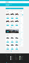 20 vehicles category page.  thumbnail