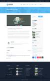 29 blog single post page.  thumbnail