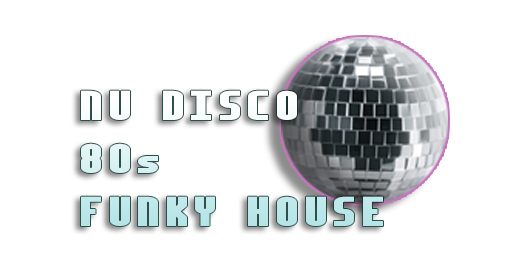 Nudisco Indie Dance and Funky