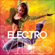 Electro Vibes Flyer - GraphicRiver Item for Sale