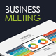 Business Meeting - Powerpoint Presentation Template