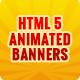 Google Web Design | HTML 5 Animated Banner