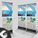 Agency Roll-up Banner