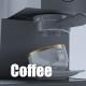 Coffee Machine Transformer
