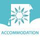 Accommodation Hotel Resorts Booking WordPress Theme