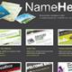 Interactive PDF Portfolio from Adobe InDesign - GraphicRiver Item for Sale