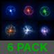 Energy Orb 6 Pack