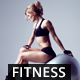Fitness Gym Email Template