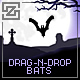 AUTO BAT :: plus spooky graphics - ActiveDen Item for Sale