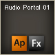 Audio Portal 01 - ActiveDen Item for Sale