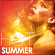 Hot Summer Flyer - GraphicRiver Item for Sale