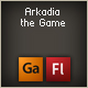 arkadia game - ActiveDen Item for Sale