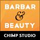 HairLoom | Responsive WordPress Theme for Barbers & Hair Salons