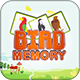 Kids Memory Game – Birds Memory